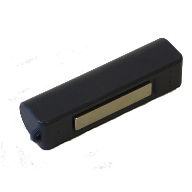 Micro filaire dans montre